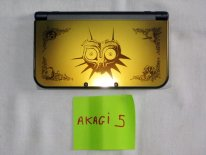 New 3DS The Legend of Zelda Majora's Mask 3D info intox   02
