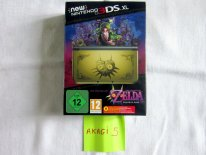 New 3DS The Legend of Zelda Majora's Mask 3D info intox   01