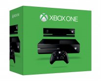 Xbox One et Kinect