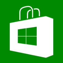 Logo Windows Store