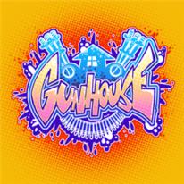 gunhouse logo.
