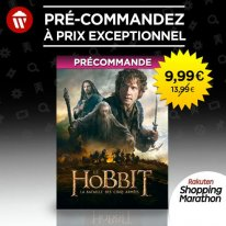 the hobbit la bataille des cinq armées film hd wuaki.tv