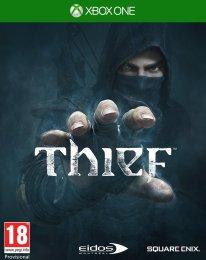 jaquette Thief 2