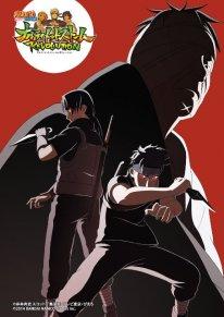 Naruto Shippuden Ultimate Ninja Storm Revolution 29.05.2014  (1)