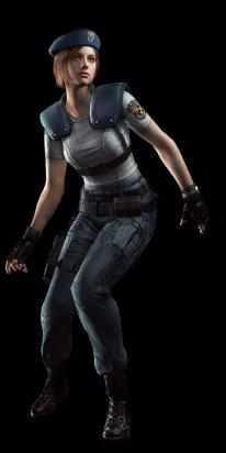 Resident Evil HD Rebirth  (4)