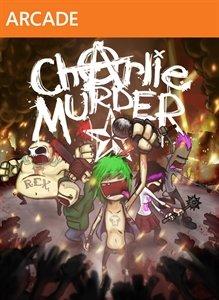 charlie murder jaquette xbox live arcade