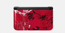 Pokemon X Y Edition Collector Europe 3DS XL 04.09.2013 (2)