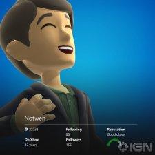 Profiles Xbox Live Xbox One Marc Witten 001
