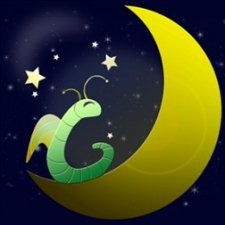 Sleep-Bug-icone