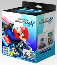 Mario Kart 8 edition limitee collector 06.03.2014  (2)