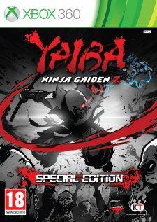Yaiba Ninja Gaiden Z Jaquette 31.01.2014  (35)