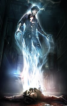 Murdered Soul Suspect 21.03.2014  (1)