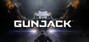 EVE Gunjack header