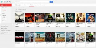 google play series tv