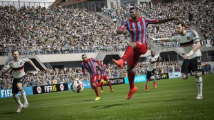 FIFA 15 07 08 2014 turkish super lig screenshot 2
