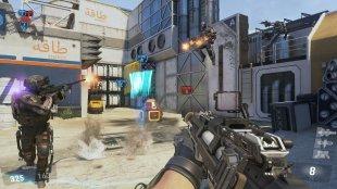 Call of Duty Advanced Warfare Review Solar