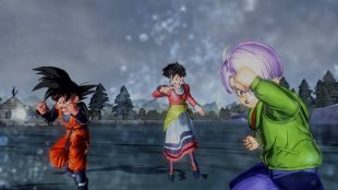 Dragon Ball Xenoverse image screenshot 5