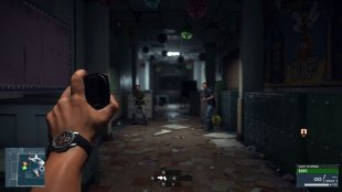 battlefield hardline singleplayer equipement