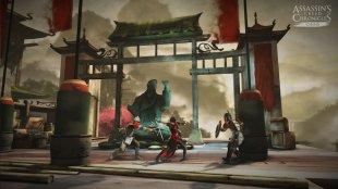 Assassin s Creed Chronicles China image screenshot 4