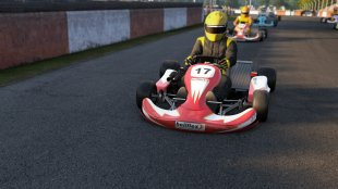 Project CARS image test 2