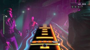Rock Band 4 screenshot 7