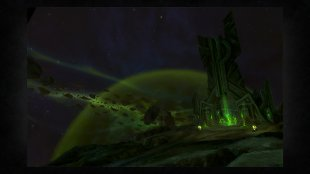 World of Warcraft Légion 06 08 2015 screenshot 1
