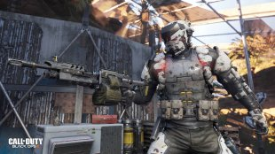 Call of Duty Black Ops III image screenshot 4