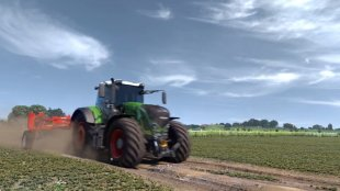 Farming Simulator 17 head