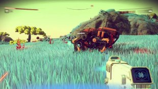 No Man's Sky head 7