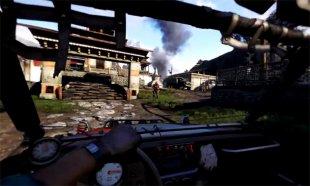 Far Cry 4 Season Pass head