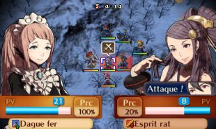 Fire Emblem Fates screenshot 2