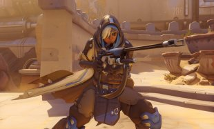 Overwatch 12 07 2016 Ana screenshot (7)