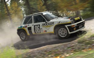 DiRT Rally image screenshot 7