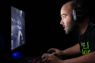 jeu en ligne team gamer