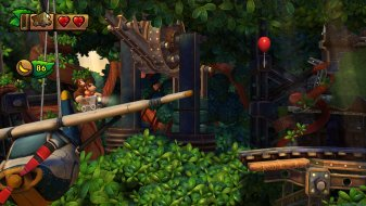 Donkey Kong Country Tropical Freeze 21.01.2014  (8)