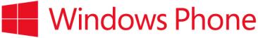 Official Windows Phone 8 logo