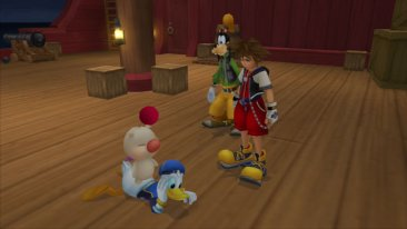 kingdom hearts 1.5 hd remix screenshot 30082013 021
