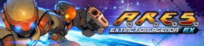 A.R.E.S. Extinction Agenda EX banniere