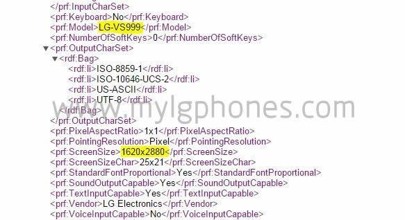 uap lg vs999 mylgphones