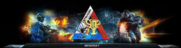 logo delta force nitrado nation cup battlefield 4