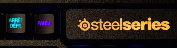 SteelSeries Apex M800 Clavier Mecanique SQ1 Gamer Gaming Test Note Avis Review Image Photo GamerGen com Clint008 Bannière
