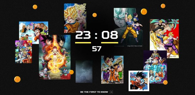 Dragon Ball Project image