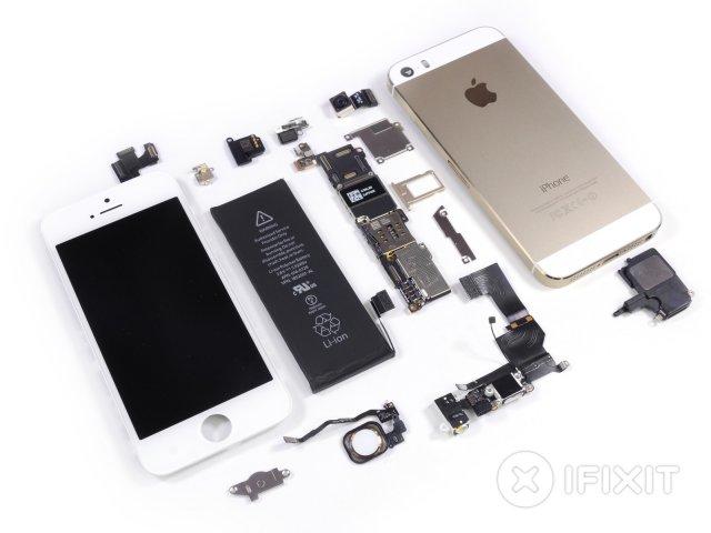 ifixit-demontage-iPhone-5s- (38)