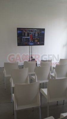 NBA 2K14 showroom 01