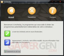 Unchecky-logiciel