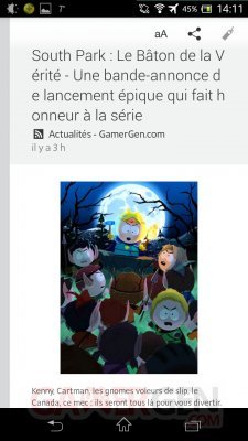 Actualites-Socialife-Sony-flux-GamerGen-news-South-Park
