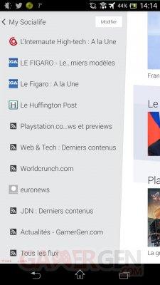 Actualites-Socialife-Sony-menu