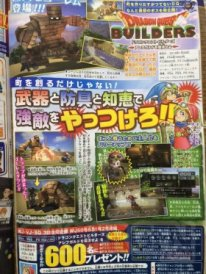 Dragon Quest Builders' Gamergen