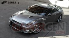 forza motorsport 5 2012 Nissan GT-R Black Edition