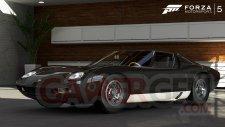 forza motorsport 5 1967 Lamborghini Miura P400